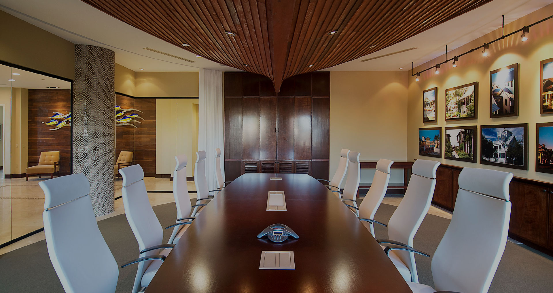 Howard Group conference room