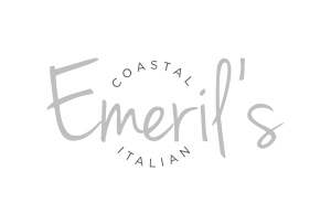 Emeril's Coastal Italian Logo