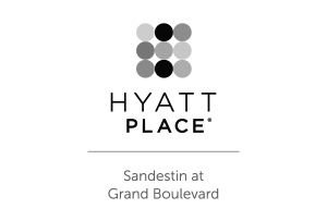 Hyatt Place, Sandestin at Grand Boulevard Logo