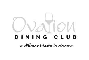 Ovation Dining Club Logo