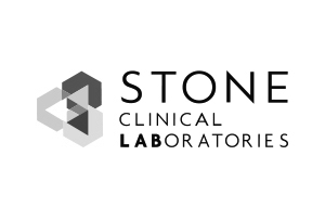 Stone Clinical Laboratories Logo