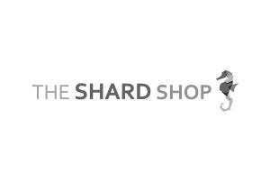 The Shard Shop Logo