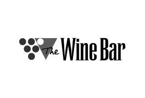 The Wine Bar Logo
