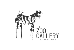 The Zoo Gallery Logo