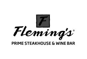 Fleming's Prime Steakhouse & Wine Bar Logo