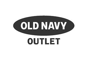 Old Navy Outlet Logo