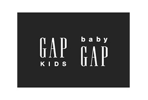 Gap Kids and Baby Gap Logos