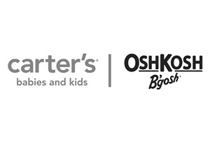 Carter's and OshKoch Logo